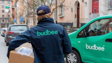 Budbee for WooCommerce