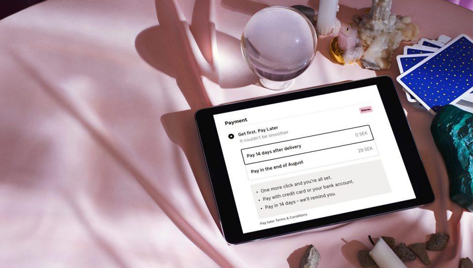 klarna-fortuneteller-tablet