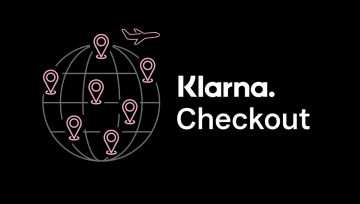 Sell globally with Klarna Checkout